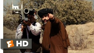 Charlie Wilson's War (8/9) Movie CLIP - Anti-Helicopter Light Missile (2007) HD