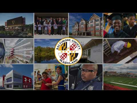 County Executive Kevin Kamenetz Delivers FY19 Budget Message