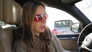Подержанная машина для понтовых парней. БМВ Х6 - Лиса Рулит #39(Смотрите мой проект на YouTube, комментируйте и оценивайте! ********************** Мой канал представляет увлекательные..., 2014-10-28T14:11:48.000Z)