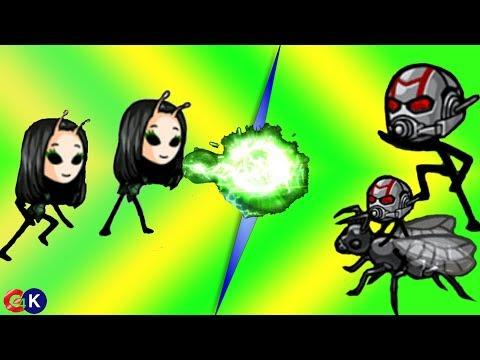 HERO Wars Super Stickman - Unlocked New Hero Whisperer
