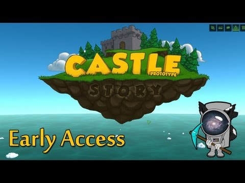 Castle Story - Trailer