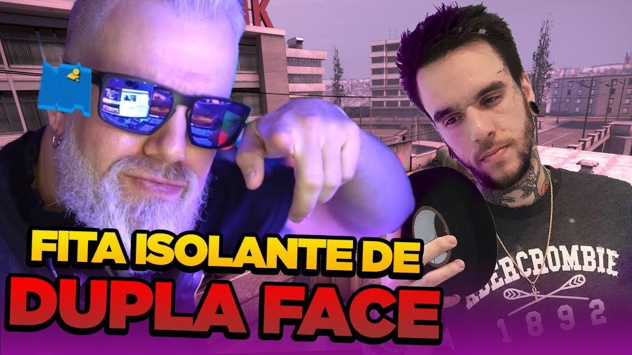 Download A FITA ISOLANTE DE DUPLA FACE feat. Mazonis