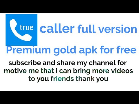 true caller full version download link || save your 5000 money for free