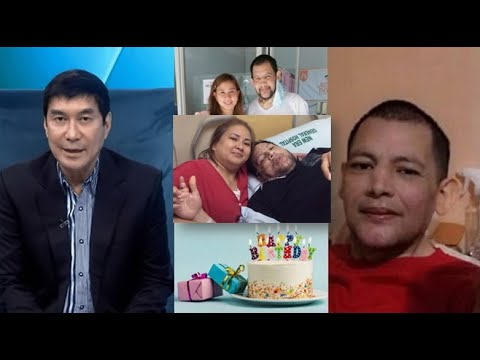 Download John Regala 2nd Wife Celebrate His 53rd Birthday September 24, 2020   Raffy Tulfo in Action