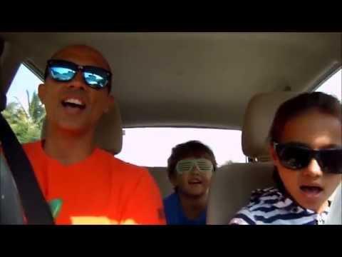 Safe and Sound - Summer Fun (Cayman Islands)