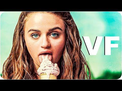 SUMMER LOVE Bande Annonce VF (2019)