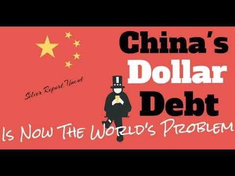 Economic Collapse News - China's Debt In U.S. Dollars Is About To Become The World's Problem