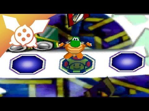 [Détente] Mario Party 3 : Île Waluigi 3