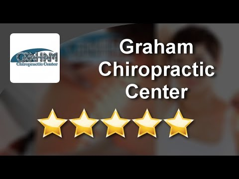 Graham Chiropractic Center Plymouth Impressive 5 Star Review by Brian Miller