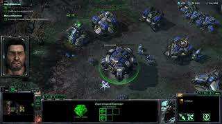 StarCraft 2 Wings of liberty EP 11