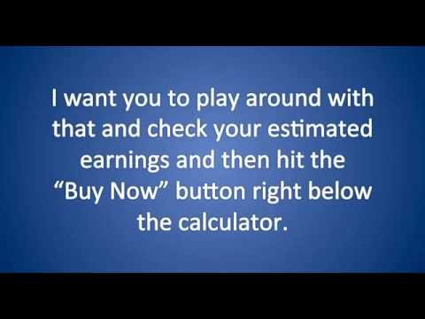 ▶ Auto Daily Income -  Amazing Adsense Method To Make Monthly Income.