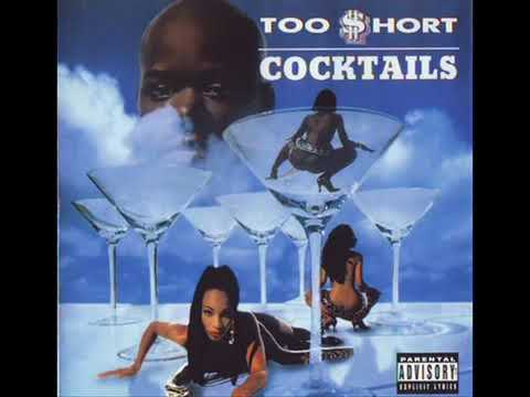 Too Short -- Ain't Nothing Like Pimpin
