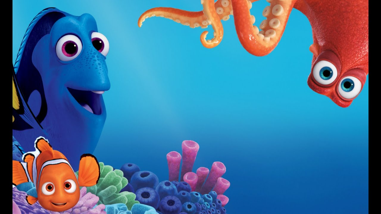 Finding Dory Release Date Images & Pictures - Becuo