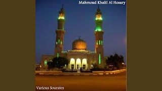 Sourate Mohamed