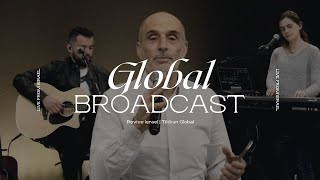March 11, 2021 | Global Broadcast