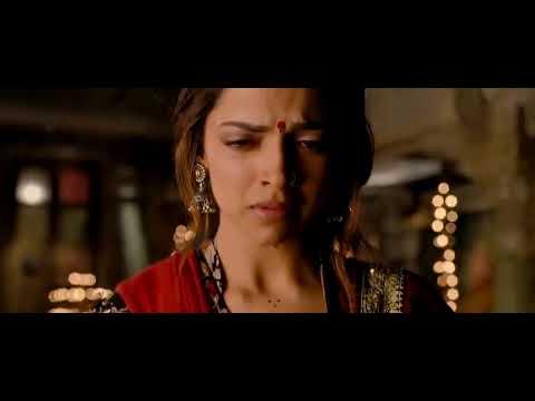 best ever ending scene of Ramleela (Ranveer & Deepika)