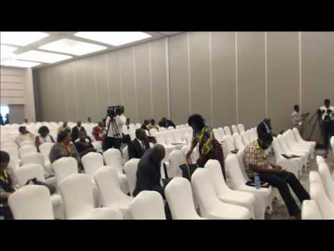 Africa Oil and Gas Summit 2016 - Day 2