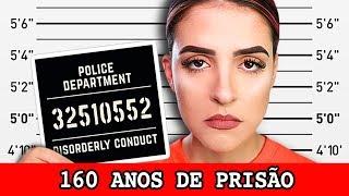 ASSASSINA DE NAMORADO É PRESA.. no bitlife