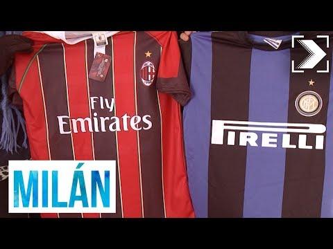 Españoles En El Mundo: Milán - Programa Completo | RTVE