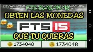 INCREIBLE // Monedas infinita FTS 15// obtener las Monedas Que quieras//NUEVO HACK