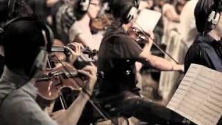 """CALOGERO - Teaser 4 Best OF """"V.O/V.S"""" - En Apesanteur"""