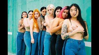 El atrevido topless de Cande Tinelli y sus amigas