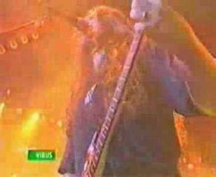 Sepultura-Arise/DEC Live 1998 Sao Paulo