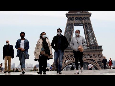 فيروس كورونا: المسموح والممنوع بعد رفع حالة الطوارئ الصحية في فرنسا  - 16:59-2020 / 7 / 10