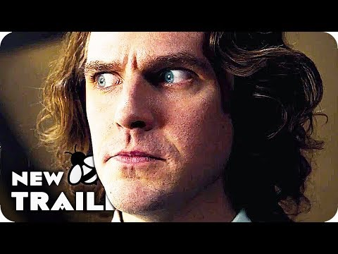 The Man Who Invented Christmas Trailer 2 (2017) Charles Dickens Biopic Movie