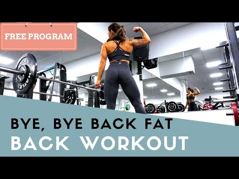 Gym Program For Women's Weight Loss