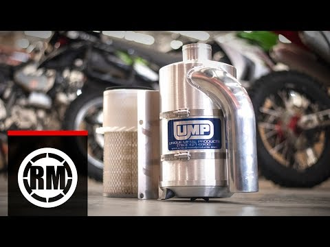 UMP Superfilter Kit | Parts & Accessories | Rocky Mountain