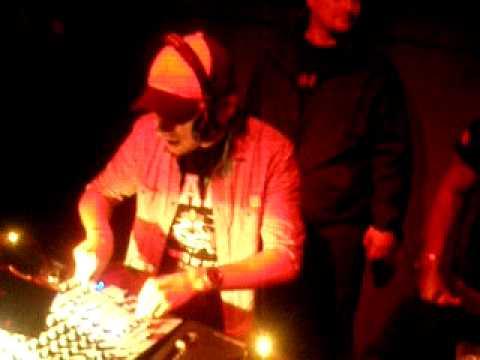 Andy C @ Metalheadz 13/03/10 [Part One of Three]