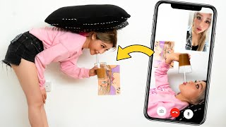 Funny Facetime Pranks You Can Do At Home!