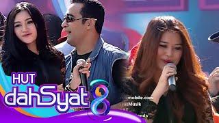 Duo Srigala '' Baby'' Goyangan Maut [HUT DAHSYAT 8ESTFRIEND] [24 Mar 2016]