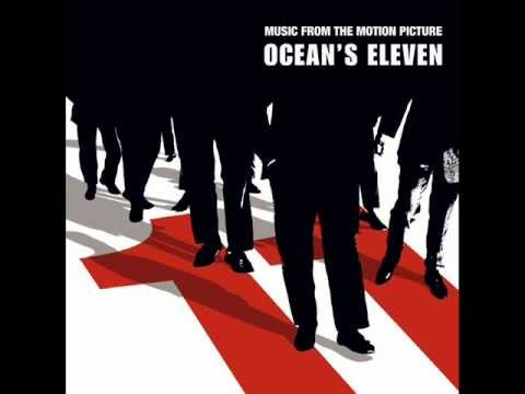 Percy Faith (Ocean's Eleven OST) 1/21