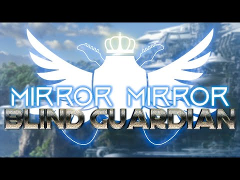 Distant Sun - Mirror Mirror (Blind Guardian Full Band Cover)