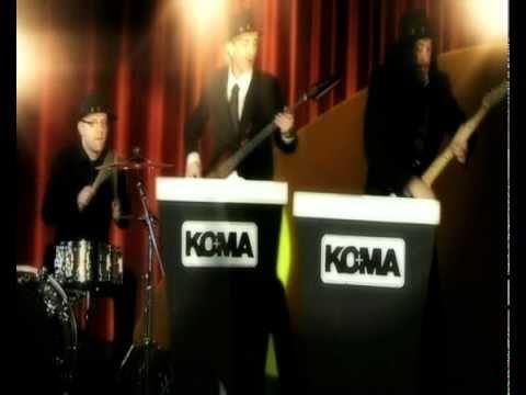 KOMA -