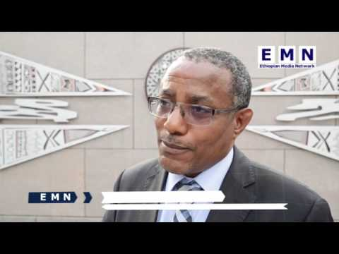 """Is there a """"New Government"""" in Ethiopia?"""