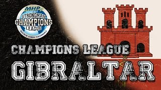 MHP STRONGMAN CHAMPIONS LEAGUE Stage 13 GIBRALTAR 2013 Trailer