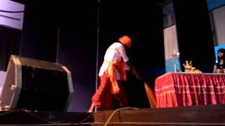 Tanmay Patekar Dance.