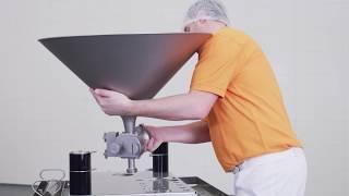 Handtmann Schulungsvideo 2019 - Demontage KLSH 153