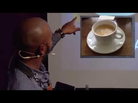 Goppion Benelux Slow Coffee