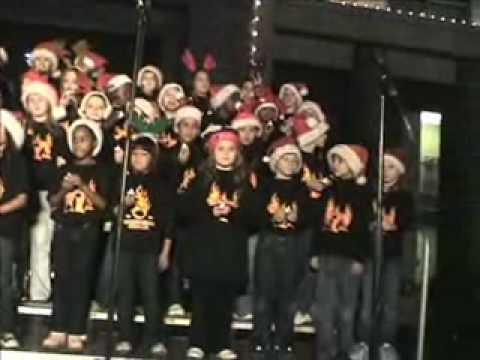 Frisco Merry Main Street 2008