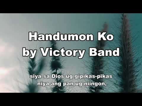 PAGASIMBAHON KA with Lyrics by Jerome Suson HD from YouTube · Duration:  4 minutes 20 seconds
