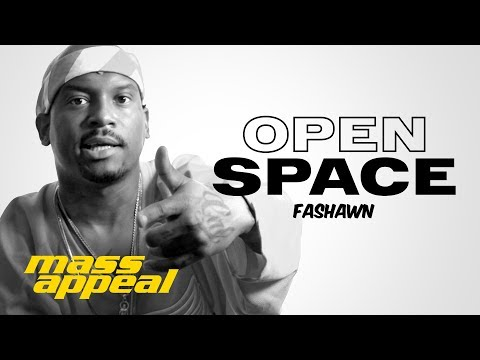 Open Space: Fashawn