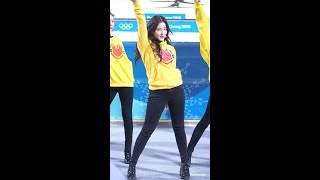 [4k] 180215 모모랜드 MOMOLAND 뿜뿜 BBOOM BOOM 낸시 Nancy  @  By Sleeppage