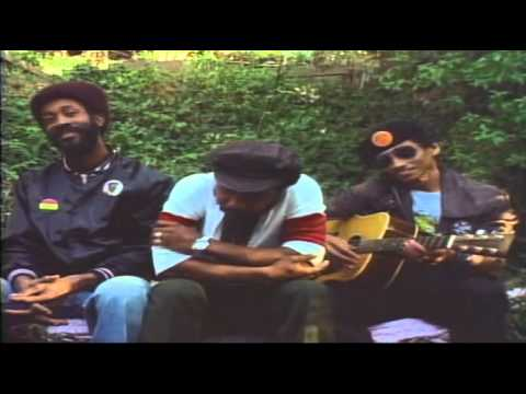 Soul Syndicate Band - Word Sound And Power  (Full)