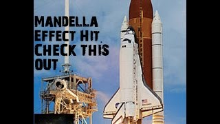 CHALLENGER CREW ALIVE? EXPLOSION CHANGED? MANDELA EFFECT HIT or Hoax