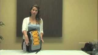 """Explore Deluxe Lightweight 16"""" Laptop Backpack Thumbnail"""