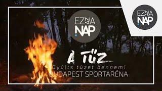 Új Forrás - Medley, Ez az a nap! 2017 [Official HD] Budapest Sportaréna